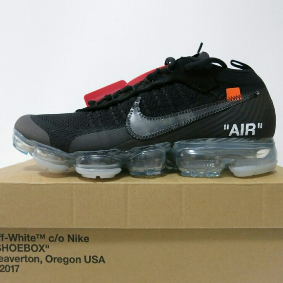 7ae45870c4e Off-white Nike Vapormax 2.0